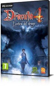 Dracula 4: L'Ombra del Drago per PC Windows