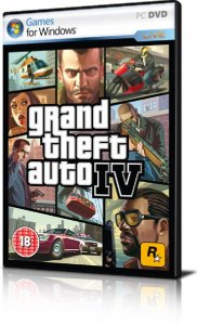 Grand Theft Auto IV per PC Windows