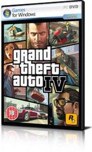 Grand Theft Auto IV per PC Windows