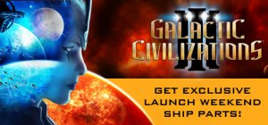Galactic Civilizations III per PC Windows