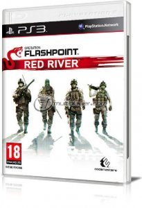 Operation Flashpoint: Red River per PlayStation 3