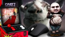 Goat Simulator: GoatZ - Sala Giochi