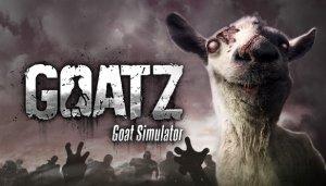 Goat Simulator: GoatZ per iPad