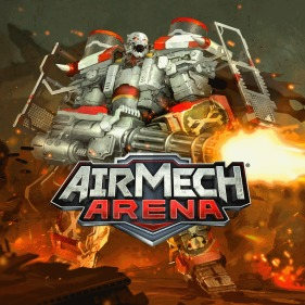 AirMech Arena per PlayStation 4
