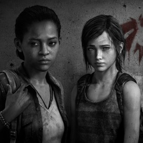 The Last of Us: Left Behind per PlayStation 4