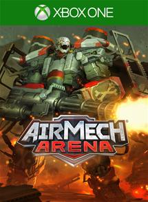 AirMech Arena per Xbox One
