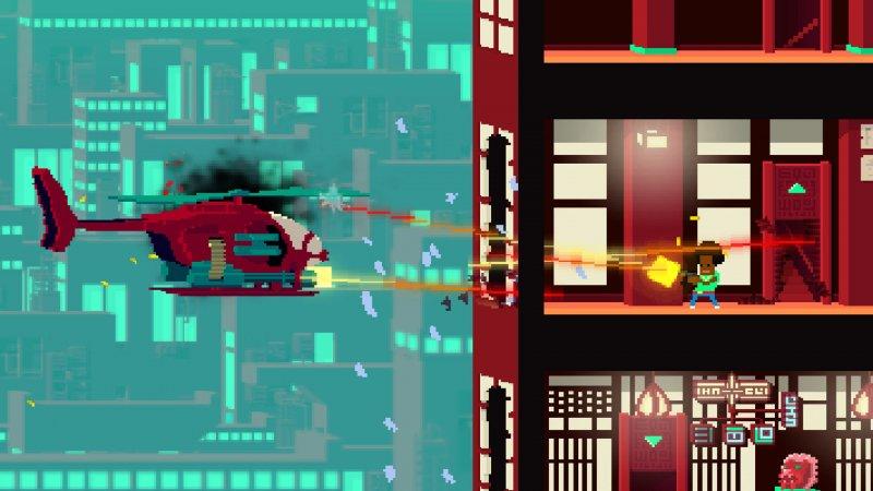 OlliOlli 2 e Not A Hero hanno una data di lancio su Xbox One