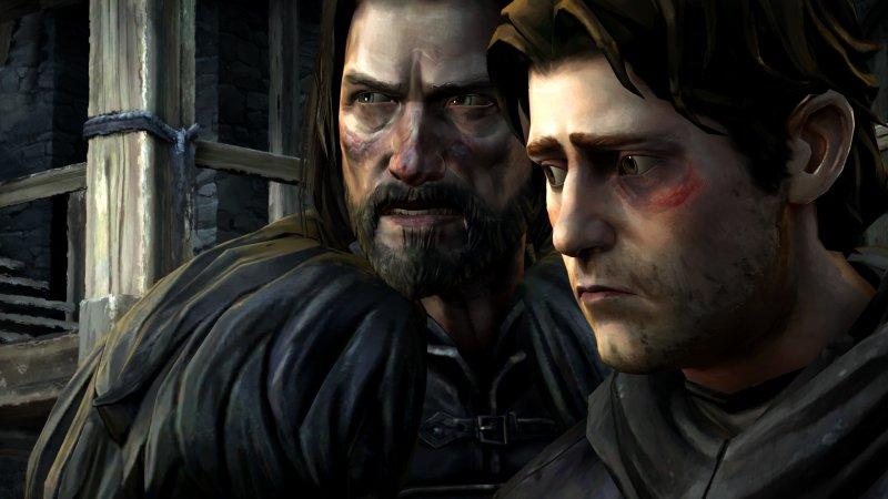 La soluzione di Games of Thrones - Episode 4: Sons of Winter