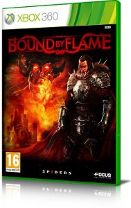 Bound by Flame per Xbox 360