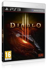 Diablo III per PlayStation 3