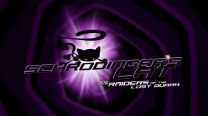 Schrodinger's Cat and the Raiders of the Lost Quark per PlayStation 4