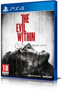 The Evil Within per PlayStation 4