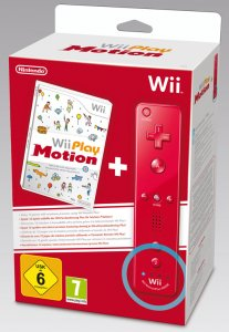 Wii Play: Motion per Nintendo Wii