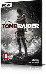 Tomb Raider per PC Windows
