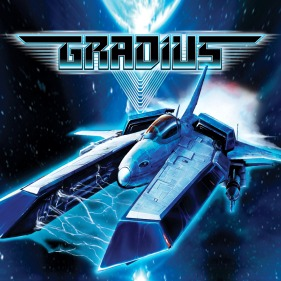 Gradius V per PlayStation 3