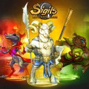 Un trailer di presentazione per Sigils: Battle for Raios