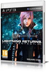 Lightning Returns: Final Fantasy XIII per PlayStation 3