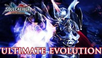 Soul Calibur: Lost Swords - Trailer sull'Ultimate Evolution