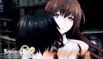 Steins;Gate - Trailer dei personaggi