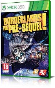 Borderlands: The Pre-Sequel per Xbox 360
