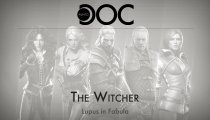 The Witcher: Lupus in fabula - Punto Doc