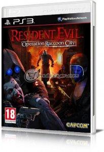 Resident Evil: Operation Raccoon City per PlayStation 3
