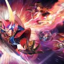 Samurai Warriors 4-II arriverà in Italia il 2 ottobre