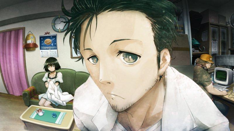 Visual Novel portatile