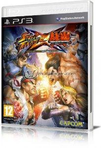 Street Fighter X Tekken per PlayStation 3