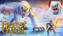 Beast Quest - Trailer di presentazione