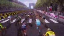 Le Tour de France 2015 - Trailer del gameplay
