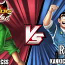 J-Stars Victory VS+- Il trailer Gon VS Ryotsu