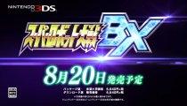 Super Robot Wars BX - Trailer del gameplay