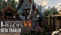 Might & Magic Heroes VII - Trailer sulla closed beta