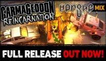 Carmageddon: Reincarnation - Trailer di lancio