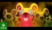 MouseCraft - Trailer d'annuncio per la versione Xbox One