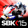 SBK15 Official Mobile Game per Windows Phone