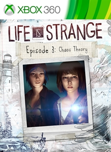 Life is Strange - Episode 3: Chaos Theory per Xbox 360