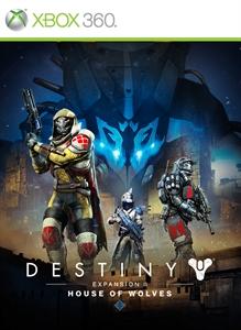 Destiny: Il Casato dei Lupi per Xbox 360