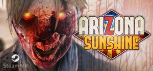 Arizona Sunshine per PC Windows