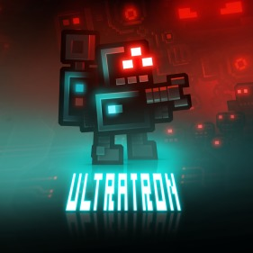Ultratron per PlayStation Vita