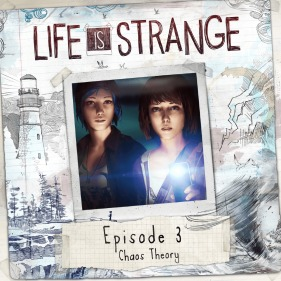 Life is Strange - Episode 3: Chaos Theory per PlayStation 4