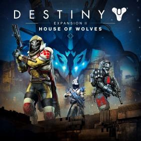 Destiny: Il Casato dei Lupi per PlayStation 4