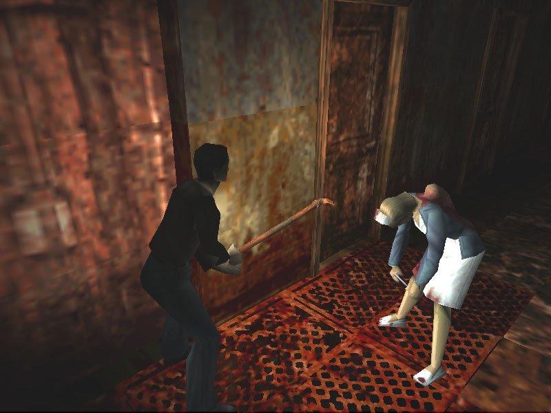 Tutti gli orrori di Silent Hill - Prima parte