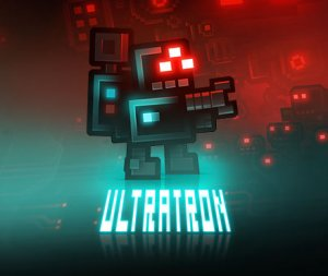 Ultratron per Nintendo Wii U