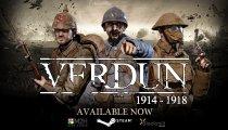 Verdun - Trailer di lancio
