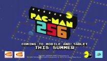 Pac-Man 256 - Trailer dell'annuncio