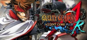 Guilty Gear XX Accent Core Plus R per PC Windows