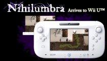 Nihilumbra - Trailer della versione Wii U