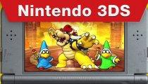 Puzzle & Dragons Z + Puzzle & Dragons Super Mario Bros. Edition - Trailer con i riconoscimenti della stampa